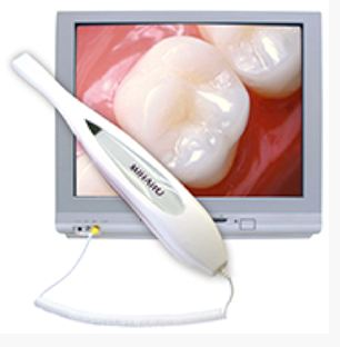 Intraoral cameras are offered at  Okmulgee Family Dentist